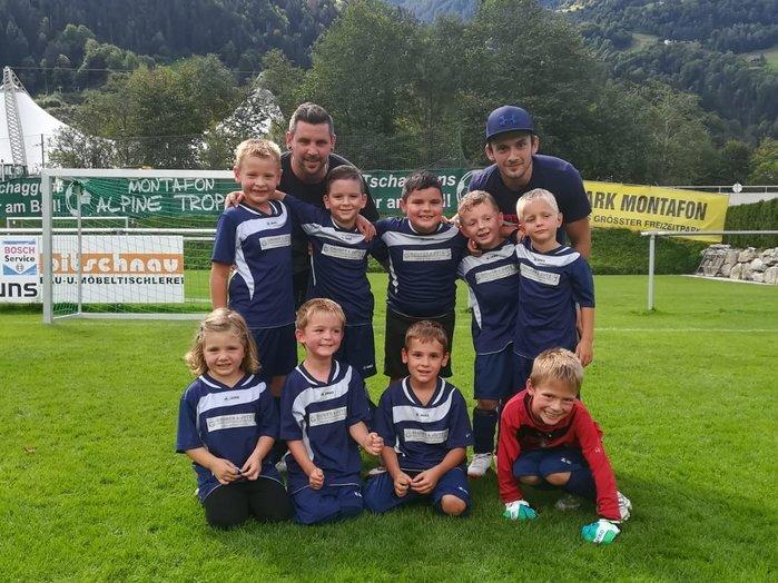 U7 FC Nenzing 2018-2019