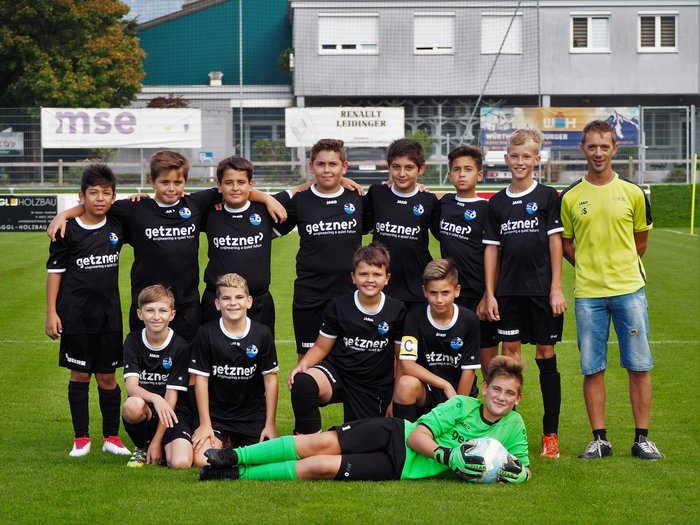 U13 FC Nenzing 2018-2019