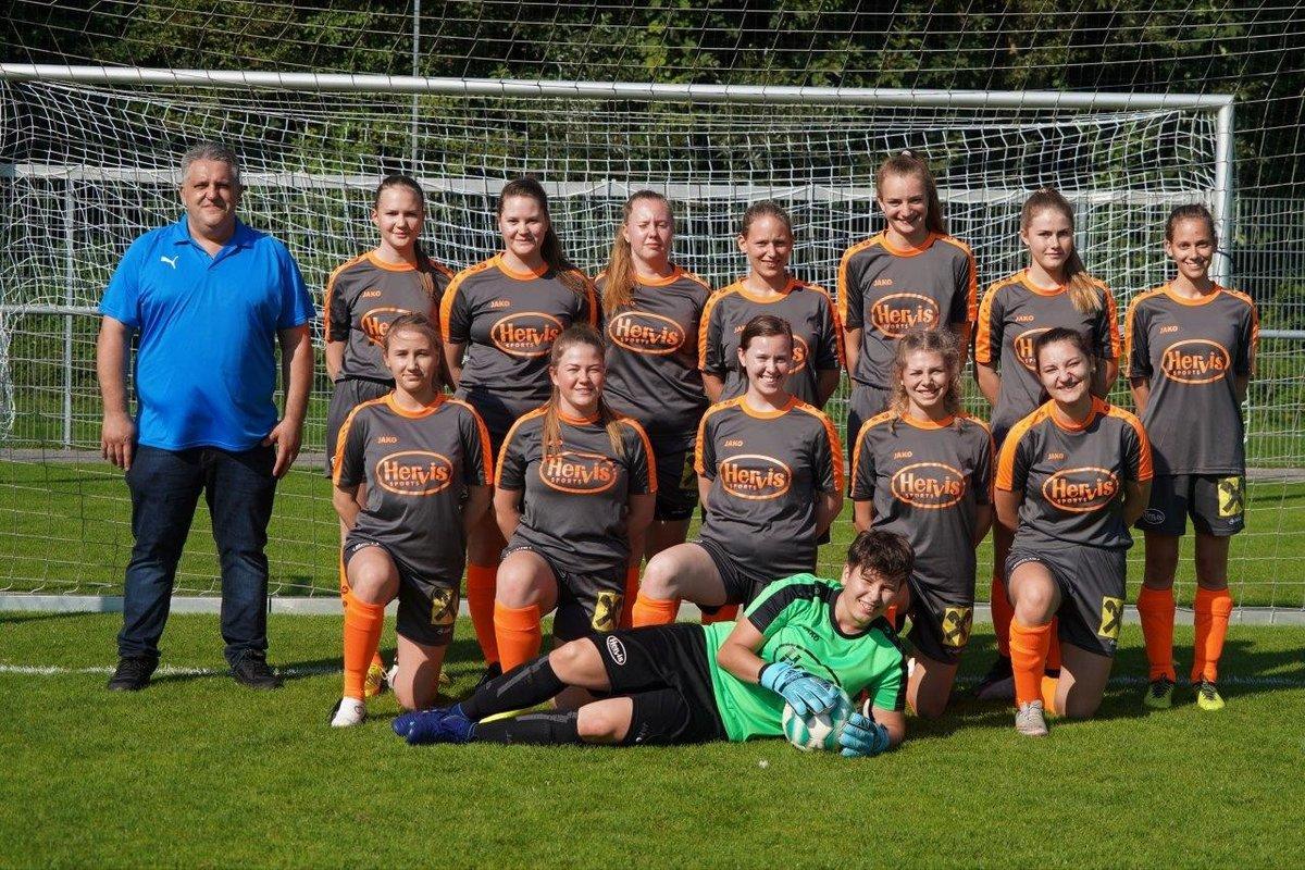 FC Nenzing U19 Damen
