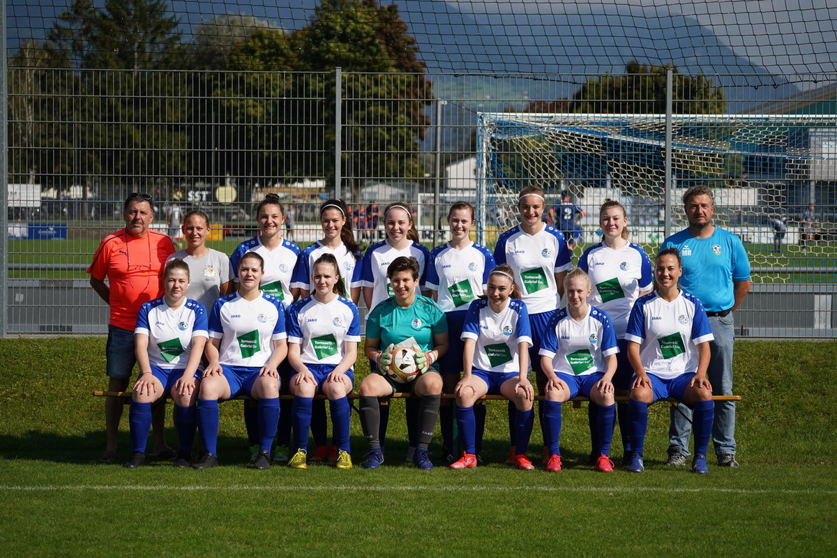 SPG Nenzing/Schlins U19 Damen