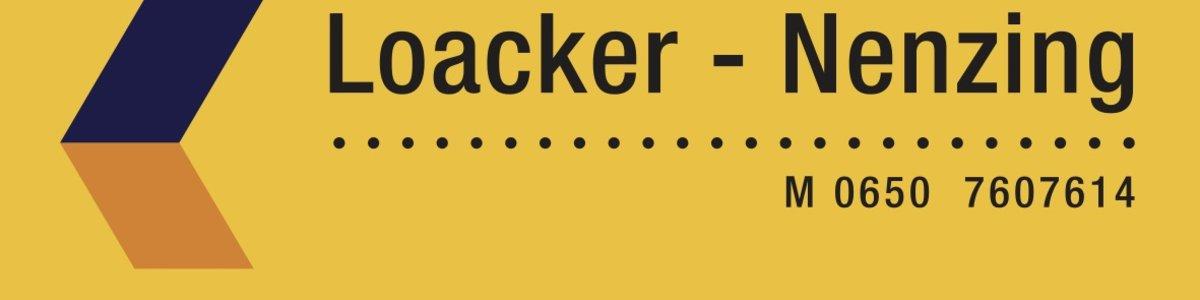 Loacker Günther - Fliesenleger