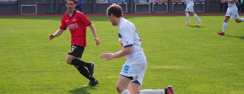 Auswärtssieg im Derby gegen Feldkirch