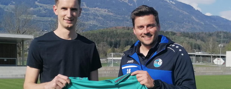FCN verpflichtet Reuf Duraković