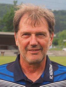 Johann Burtscher