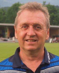 Reinhard Gantner