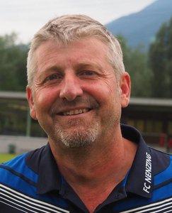 Gerhard Burtscher