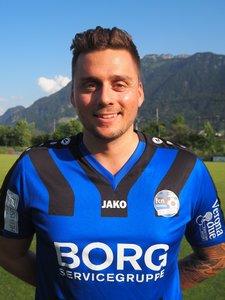Daniel Hueller