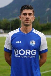 Haris Mehmedagic