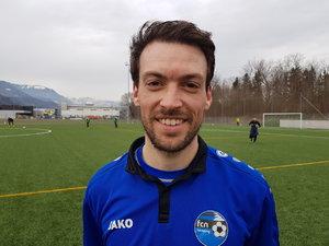 Jonas Niederberger