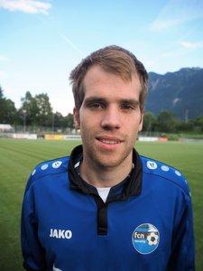 Stefan Burtscher