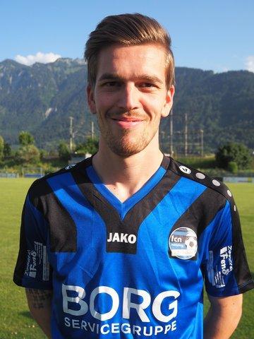 Bastian Jedliczka