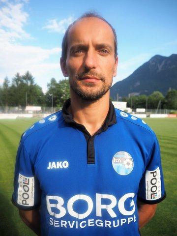 Gabriel Christea