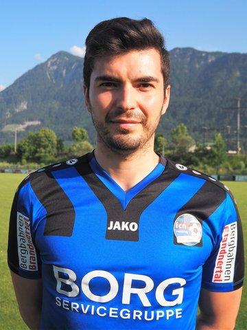 Harun Cosgun