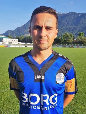 Lukas Türtscher