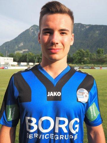 Nico Schöpf