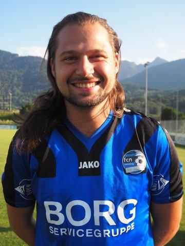 Patrick Scherrer