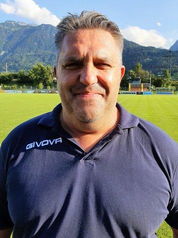 Xaver Laterner